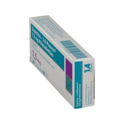 ZOPICLON 1A Pharma 7,5 mg