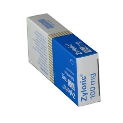 Zyloric 100 Tabletten