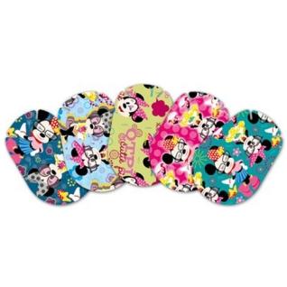 3M Opticlude Augenpflaster Comfort Disney Minnie Maus Größe Maxi