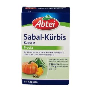 Abtei Sabal + Kürbis