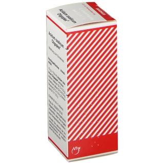 Acidum oxalicum Oligoplex®