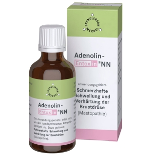 Adenolin-Entoxin® NN Tropfen