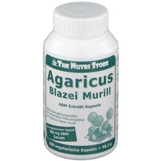 Agaricus Blazei Murill Extrakt