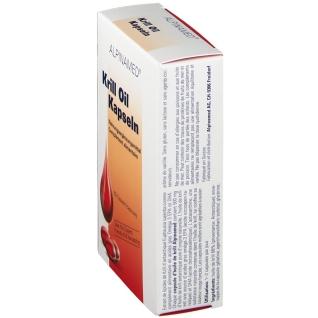 Alpinamed Krill Oil
