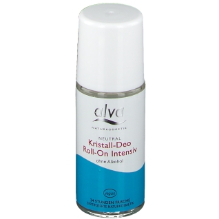 alva Kristall-Deo neutral Roll On