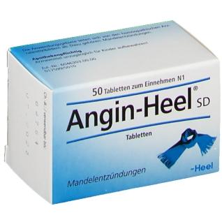 Angin-Heel® SD Tabletten