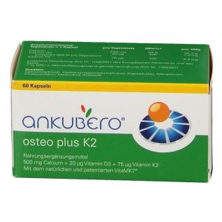 ankubero® osteo plus K2