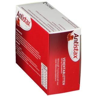 Antistax® extra Venentabletten