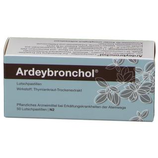 Ardeybronchol® Pastillen