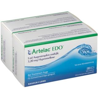 Artelac® EDO® Augentropfen
