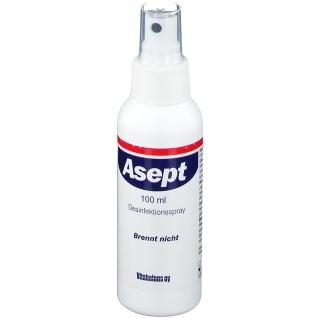 Asept Desinfektionsspray