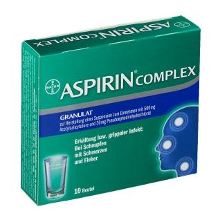 ASPIRIN® COMPLEX Granulat