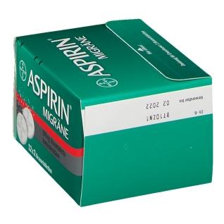 ASPIRIN® Migräne