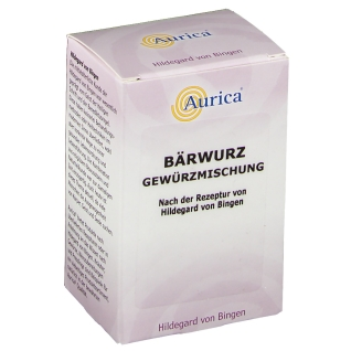 Aurica® Bärwurz Gewürzmischung