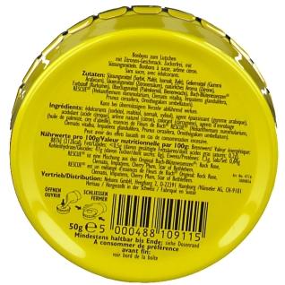 Bach® Original RESCUE® Pastillen Zitrone