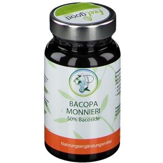 Bacopa Monnieri 50% Bacoside