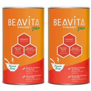 BEAVITA Vitalkost Plus, Suppen-Diätpaket