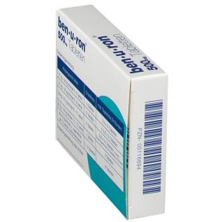 ben-u-ron® 500 mg