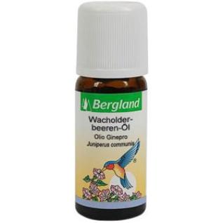 Bergland Wacholderbeeren-Öl