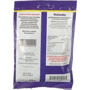 Bloomfield® Holunder