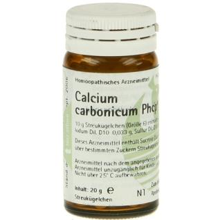 Calcium carbonicum Phcp®