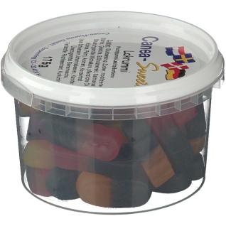 Canea-Sweets Lakrummi