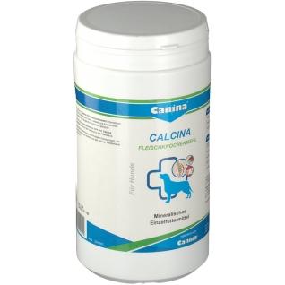Canina® Calcina Fleischknochenmehl
