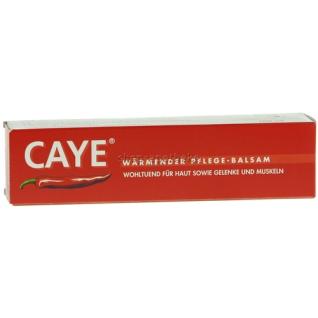 CAYE® wärmender Pflegebalsam