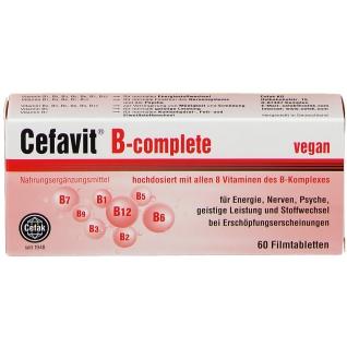 Cefavit® B-complete