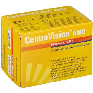 CentroVision® AMD Kapseln