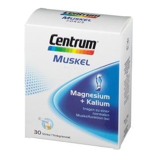 Centrum Muskel Fokus Magnesium + Kalium