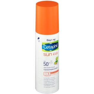 Cetaphil® Sun Kids Daylong™ SPF 50+ liposomale Lotion