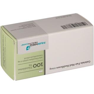Cetirizin Fair-Med Healthcare 10 mg