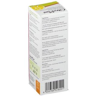 CitroPlus® 800 BIO