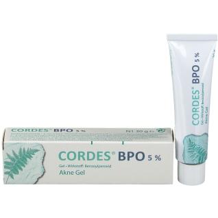 Cordes® BPO 5% Gel