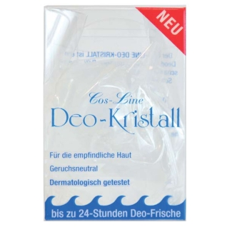 Cos-Line Deo-Kristall