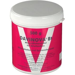Davinova® Bt für Brieftauben