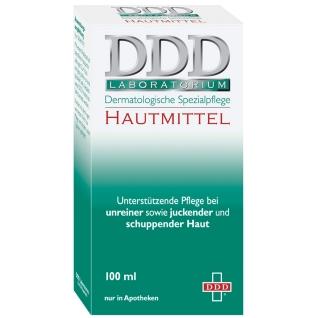 DDD Hautmittel