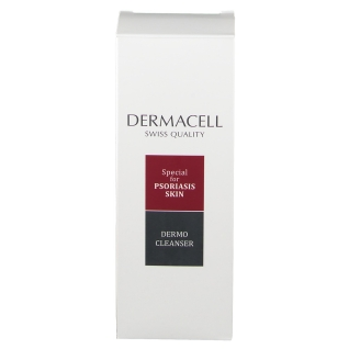 DERMACELL Psoriasis Dermo Cleanser