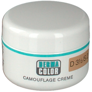 Dermacolor Camouflage Creme S 2 Sand