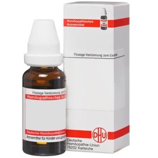DHU Acidum Benzoicum e Resina D3