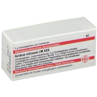 DHU Acidum Nitricum LM XXX