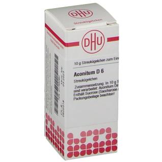 DHU Aconitum D6