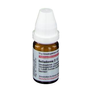 DHU Belladonna D12