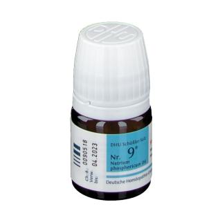 DHU Biochemie 9 Natrium phosphoricum D6