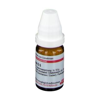 DHU Chelidonium D6