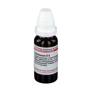 DHU Chelidonium D8
