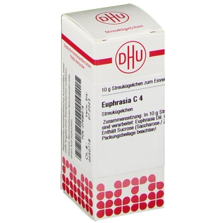 DHU Euphrasia C4
