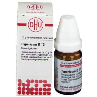 DHU Hypericum D12