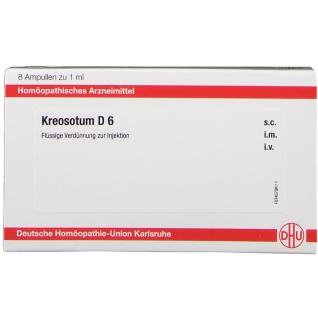 DHU Kreosotum D6